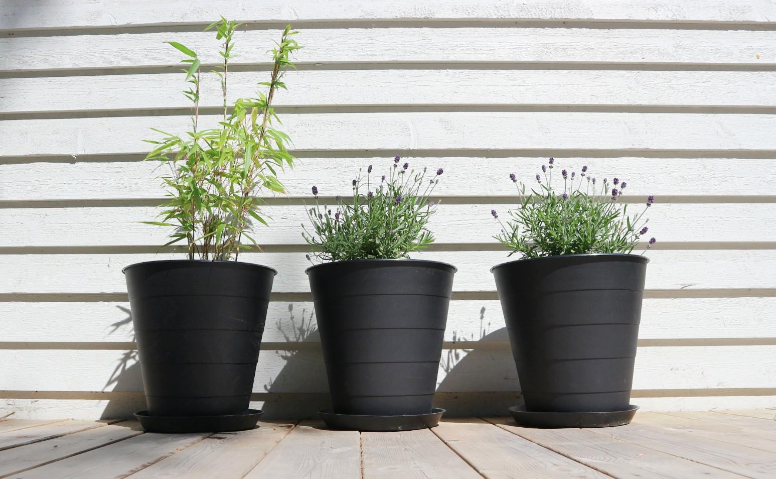 Smart Ikea Planter Hack