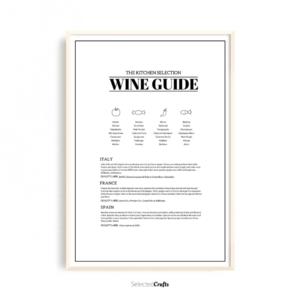 Wine Guide White
